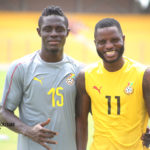We Are Well Prepared And Ready To Give Out Our Best - Mubarak Wakaso