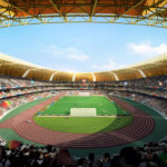 Ghana Plans To Build A 50,000-seat Stadium For The 2023 African Games