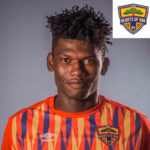 Accra Hearts Of Oak Announce Raddy Ovouka's Contract Extension