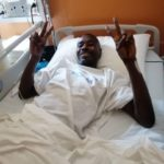 Referee Charles Bulu In Stable Condition After Collapsing During AFCON Qualifier