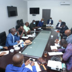 GFA Executive Council Meets DOL, GPL & WPL Clubs In Zone One