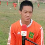 I Will Score More Goals In The Second Round - Jindo Morishita