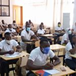 GFA License 'D' Course Ends Successfully In Tamale
