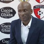 WAFA Coach Ogum Narteh Satisfied With One Point At King Faisal