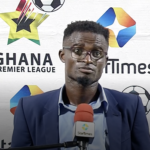 Surprised Ignatius Osei Fosu Responds To Being Booted Off The Training Grounds
