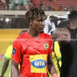 Habib Mohammed Could Be A Good Number 6 In My Team - Mariano Barreto