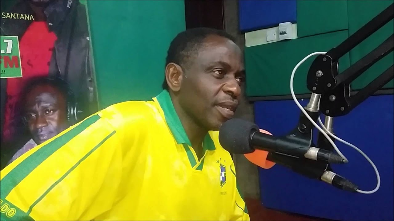 CK Akonnor Should Never Allow Any Official To Interfere In His Team Selection - Polo