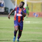 Fit again Asamoah Gyan Wants To Play More Matches For Legon Cities