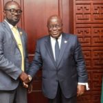 The Government Has Set Aside $10 million For Black Stars' AFCON And World Cup Campaigns