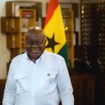 President Akufo Addo Appoints Ghana's Operations Team For AFCON And World Cup 2022 Campaigns