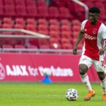 Mohammed Kudus Wins League With Ajax In His First Season