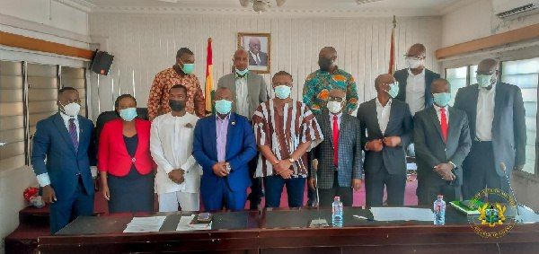 MOYS Inducts 10-member International Games Committee