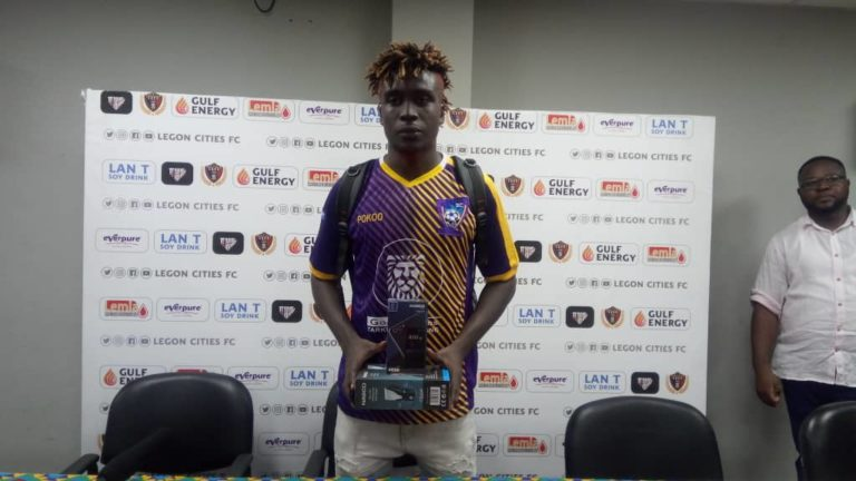 Defender Patrick Yeboah Leaves Medeama