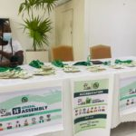 Ghana Set For 14th WAFU Zone B General Assembly