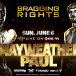 Mayweather Sues Company For At Least $122.6M For Failing To Bring Paul Fight To Dubai