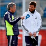 With Mourinho It Was Years Of Rock And Roll - Xabi Alonso
