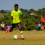 There Is Healthy Competition In The Team – Kingsley Owusu