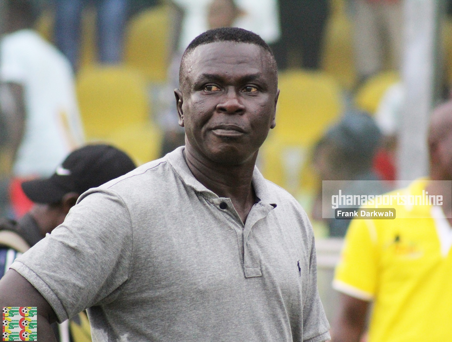 Frimpong Manso Has Been Appointed Head Coach Of Asokwa Deportivo